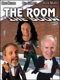 The Room by RiffTrax