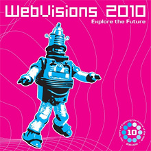 WebVisions 2010