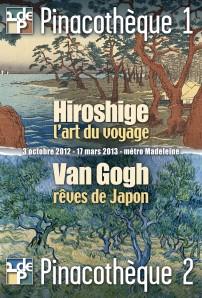 Pinacothèque de Paris: Hiroshige