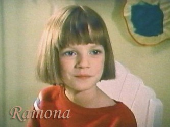 Sarah Polley as Ramona Quimby